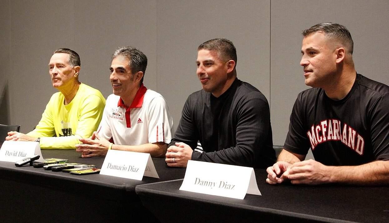 McFarland, USA real team