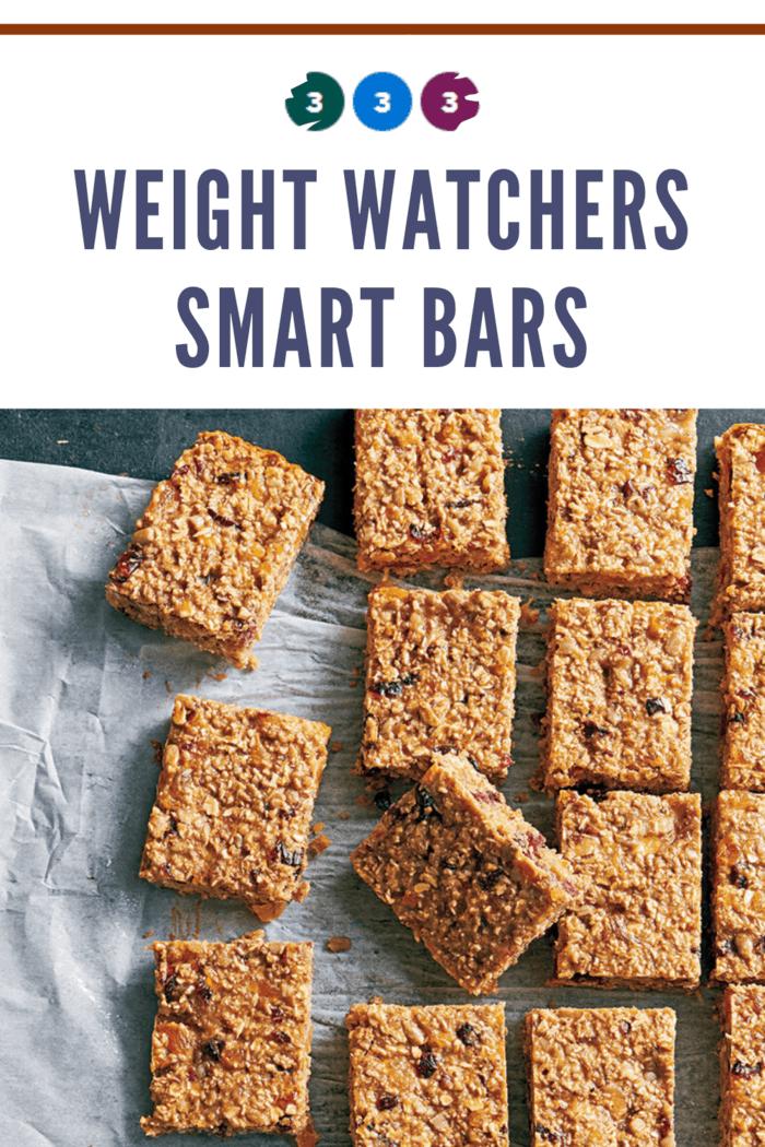 Weight Watchers Smart Bars (1)