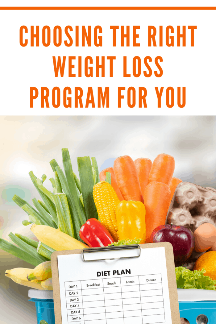 Choosing a fitness program is similar to making other purchases. Perhaps, shopping around would be the first step before coming up with any choice. Moreover, it is basically a trial and error thing. That's why it is not advisable for you to invest so much in a weight loss plan.