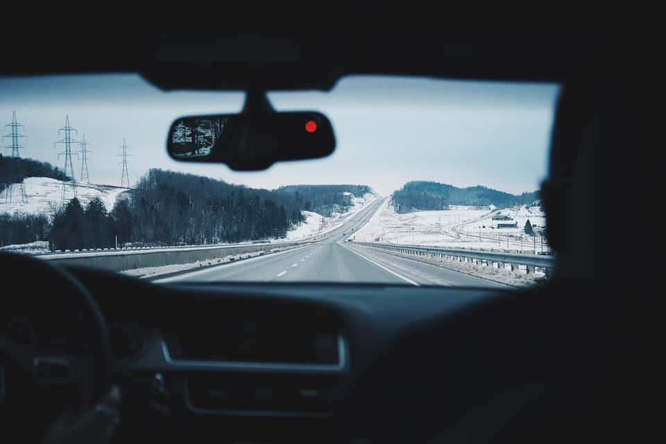 10 Tips for Keeping Your Family Safe on the Road