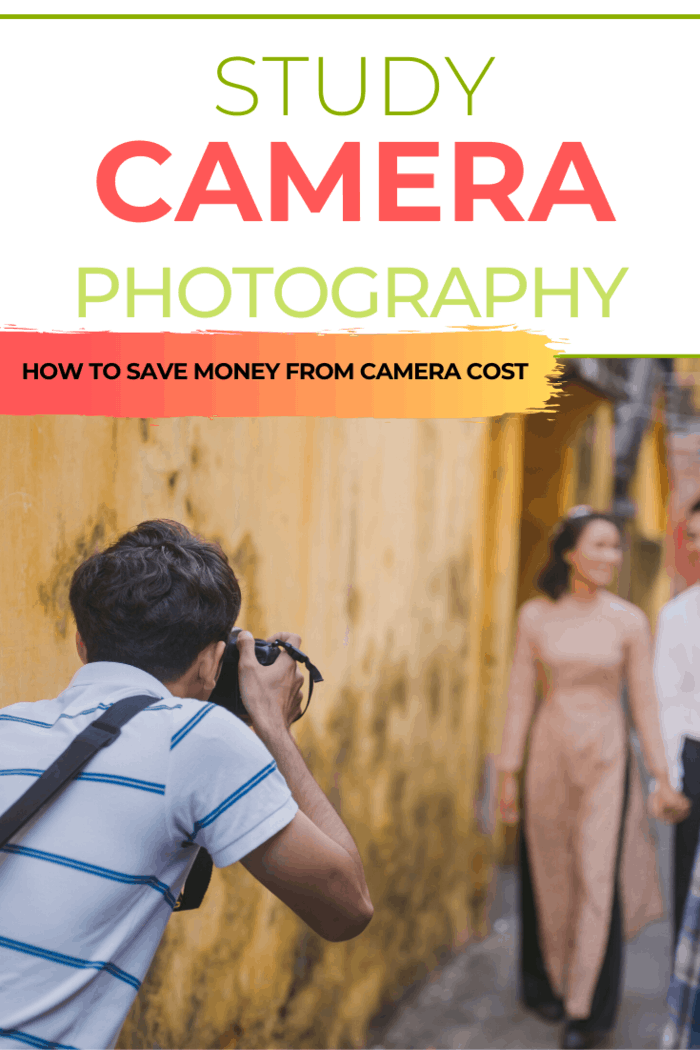 The greatest waste of camera is done by getting crappy pictures. Study photography basics and know how to shoot right.