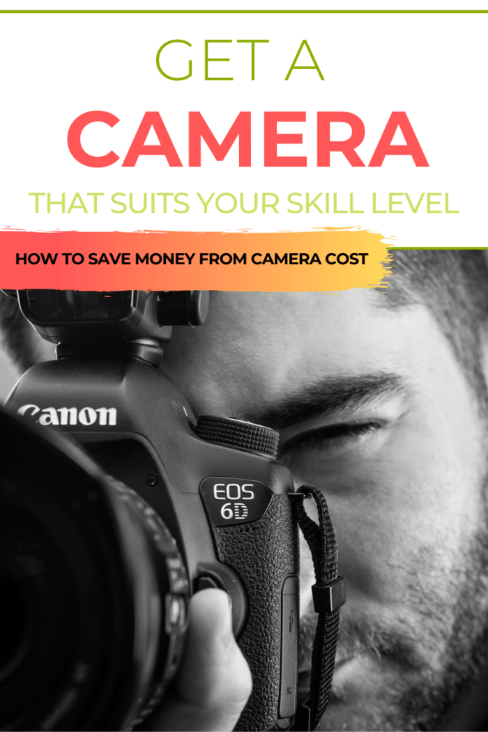 If you are an amateur with little to no knowledge of camera or photography basics, I suggest getting the most basic DSLR