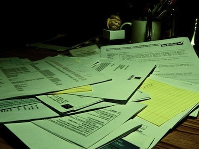 Top 5 Tax Prep Tips for Work