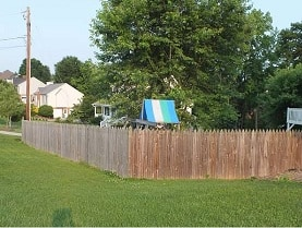 Behr Fence Stain Colors
