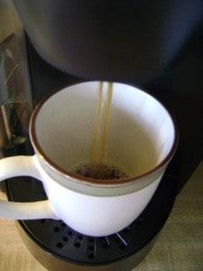 Voila! Coffee!