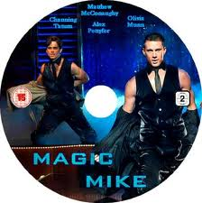 magic mike dvd giveaway