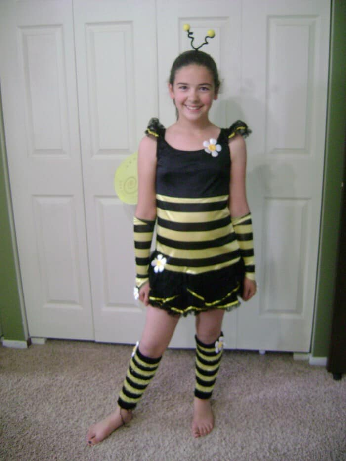 Party City Costumes Party City Bee Costume