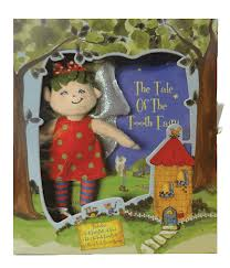 tale of the tooth fairy review