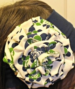 taylor joelle headband
