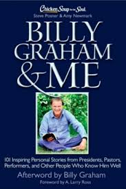 Billy Graham & Me review