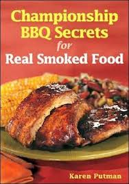 championship BBQ Secrets for REal Smoked Food Review