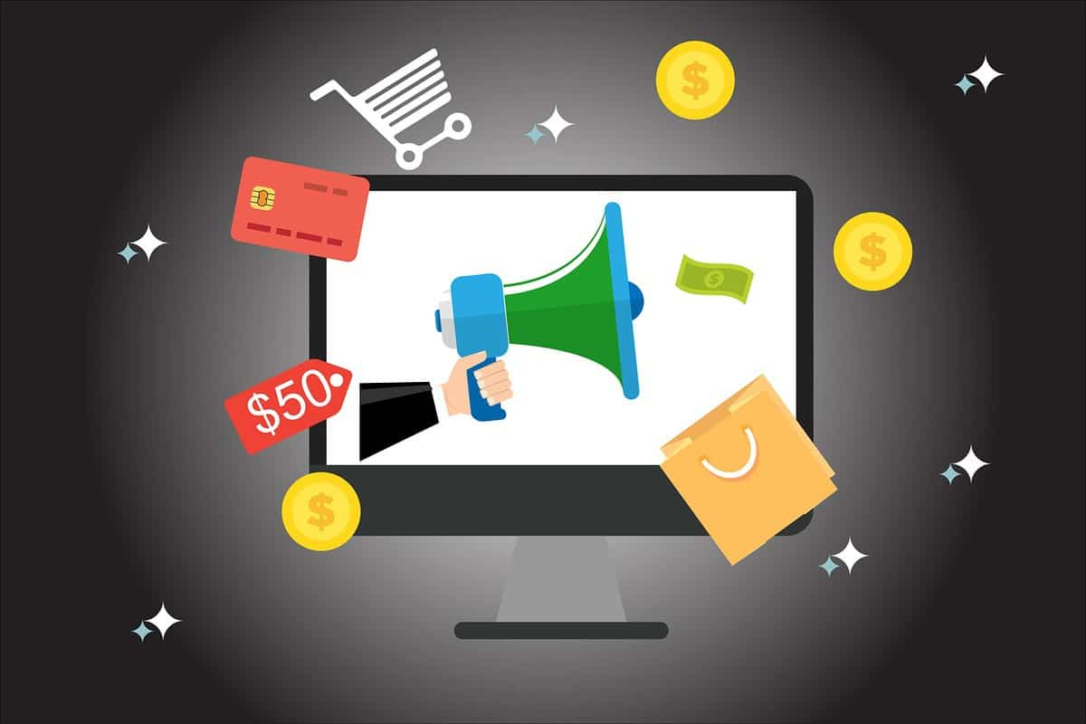 The best part about online shopping rewards programs is that you don't need to do much to get the rewards.