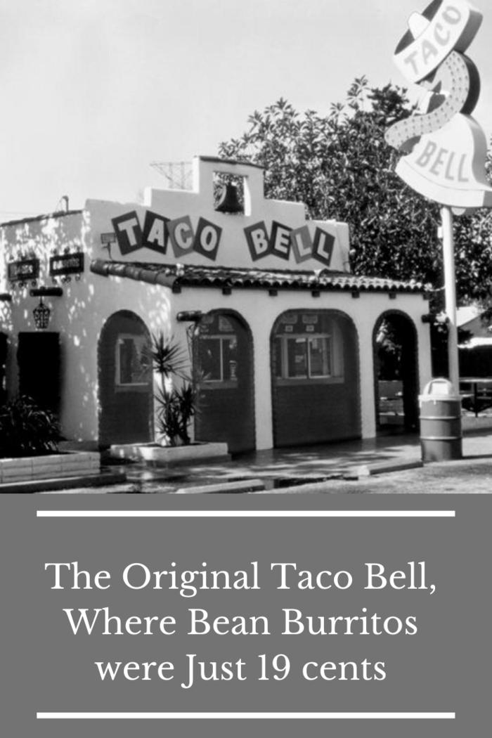 Original Taco Bell