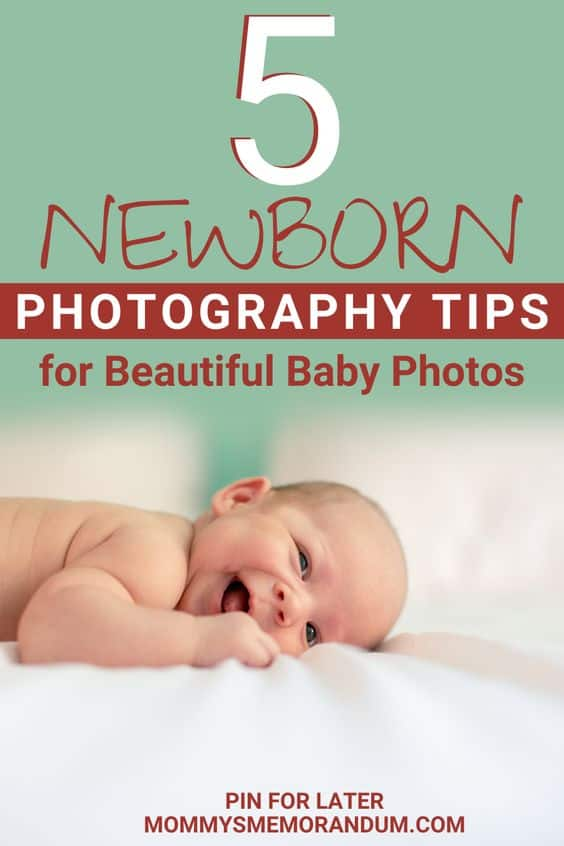If you're looking to improve your ratio of good shots to bad, you might want to think about taking a photography class before thebaby is due.