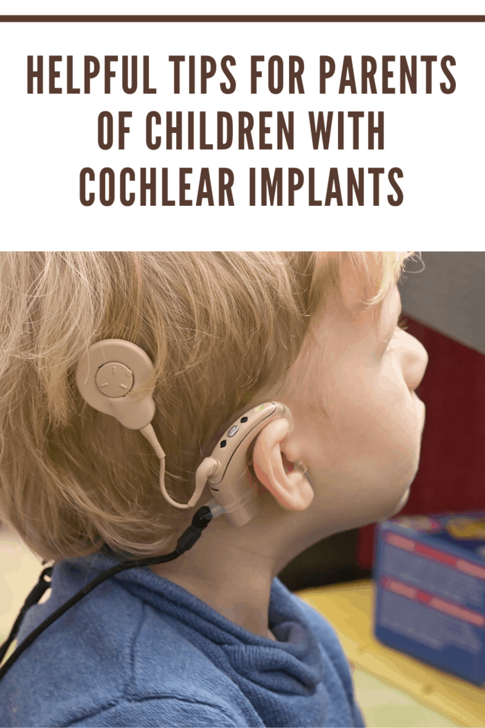Hearing loss in children is a big problem not only for a child but also for his parents and relatives because during the operation and rehabilitation they experience stress no less than their kids.