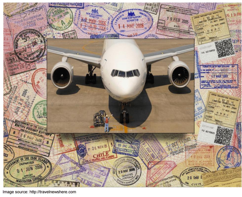 6 Secrets Of Traveling Last Minute