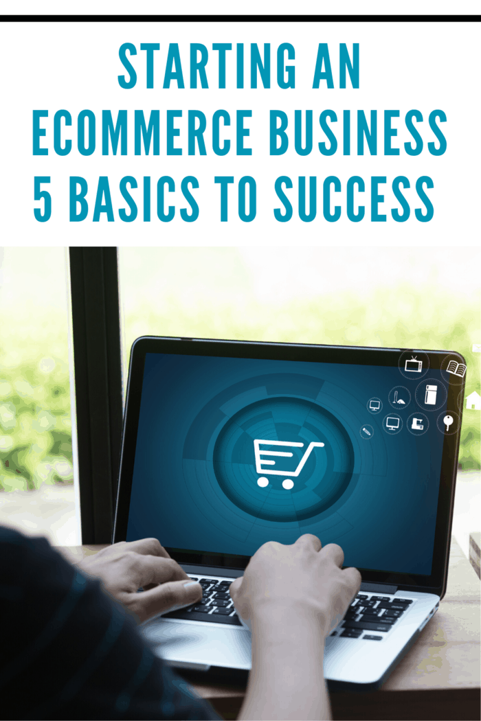 If you are contemplating starting an ecommerce business, here are the most important things you should do to get set up to succeed.