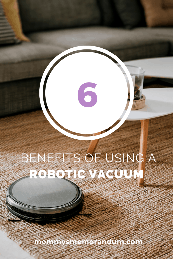 The Robotic Vacuum Cleaner has a lot of amazing features available. Apart from self-charging, its advanced features let you get better cleaning, include bigger dust bags that lasts for a longer time and helps it detect any change in the surface.