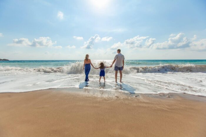 family vacation planning ideas