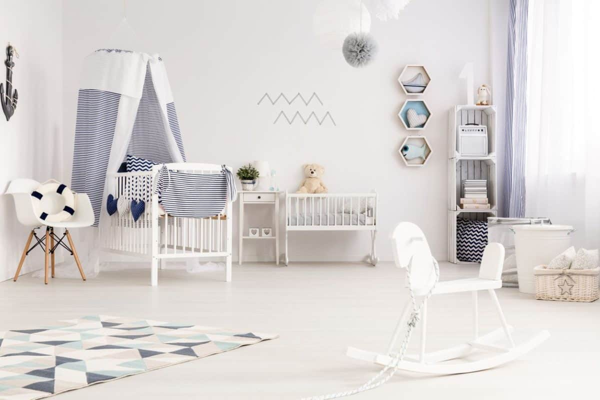 Plan For The Perfect Baby Nursery With These 9 Decor Ideas
