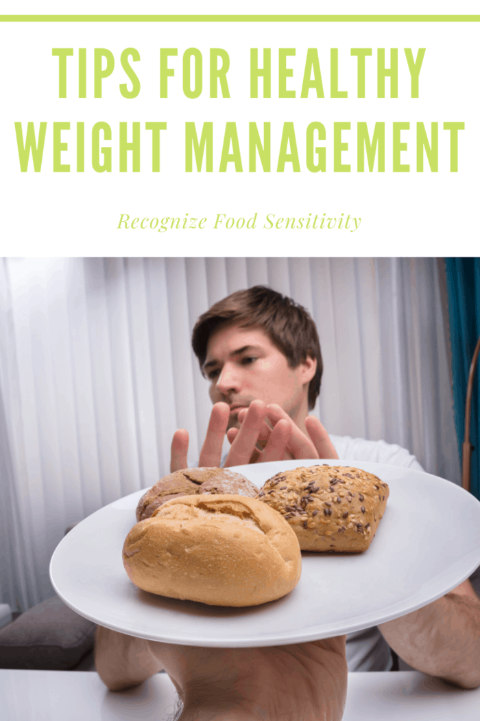 healthy weight management realize if you have a Fооd sensitivity