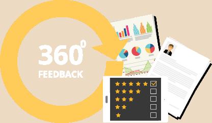 360-degree appraisal