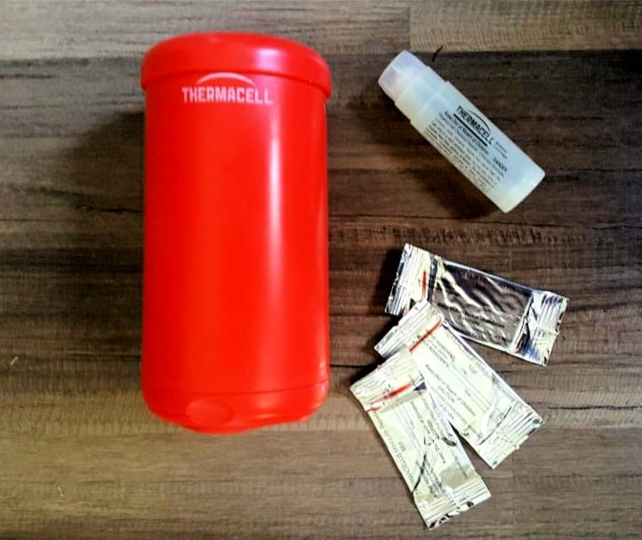 themacell patio guard review