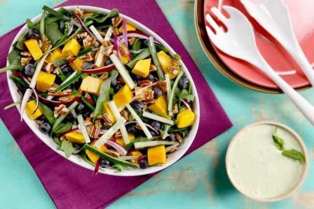 Love Thai Salads? Two Easy and Healthy Thai Salad Recipes  To Chill This Summer