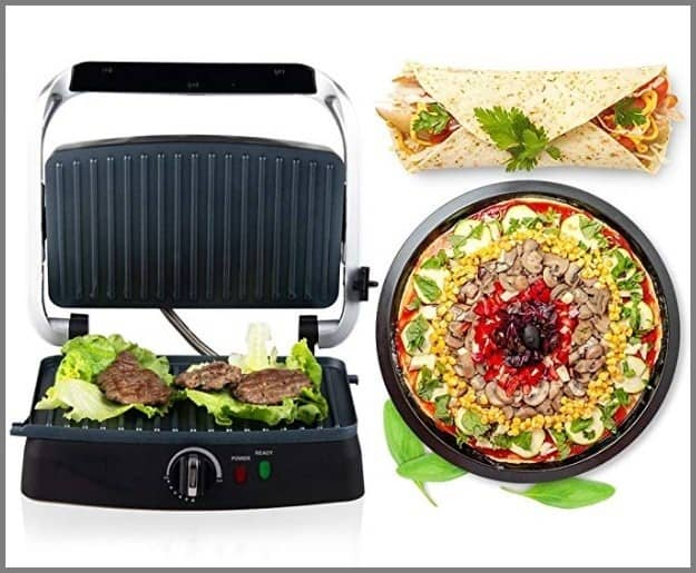 Why a Panini Press Is the Essential Tools in Your Kitchen