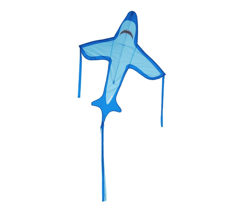 shark kite from antsy pants