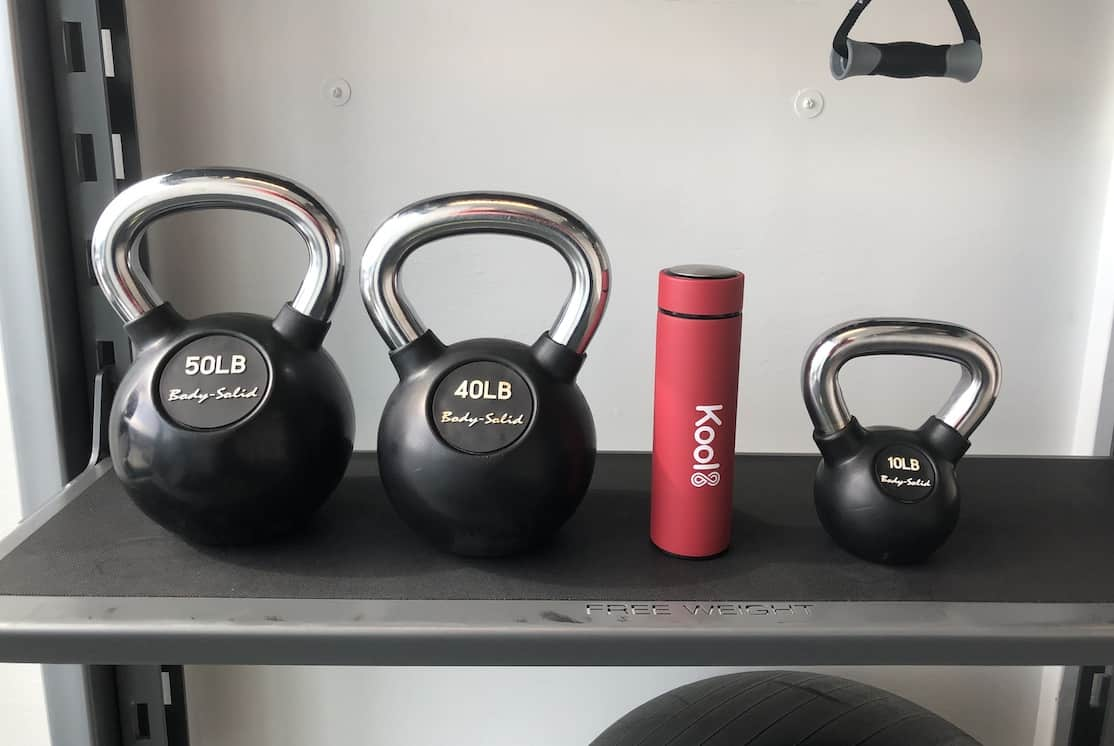 Kool8 Review:  My Thoughts on a Nifty Water Bottle