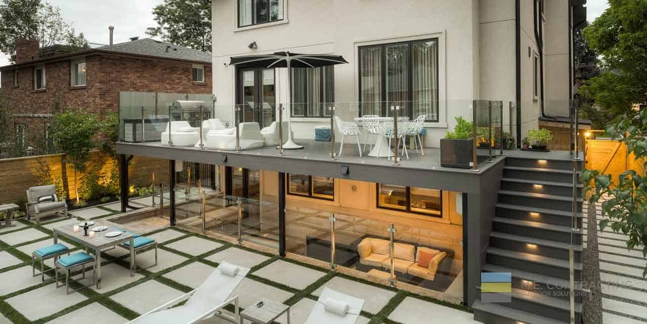 The Importance of Light to Landscaping Design