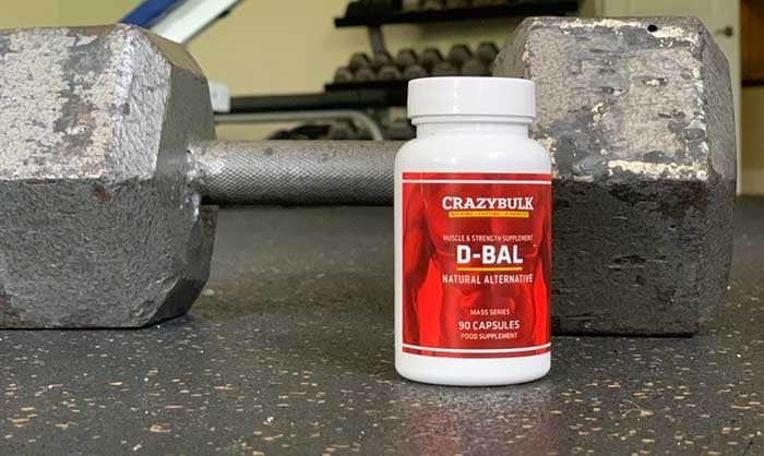 Is CrazyBulk D BAL Supplement Worth Taking if You're a Beginner