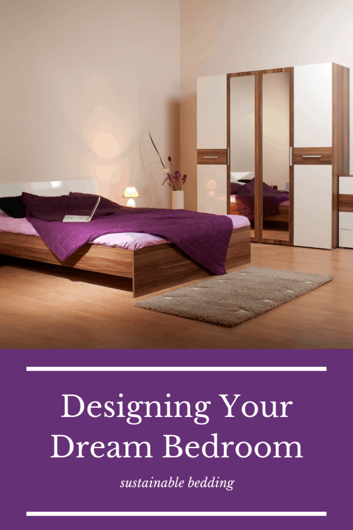 Having a green, sustainable place in the middle of the most crowded cities and neighborhoods is possible if you create some parameters in your bedroom.
