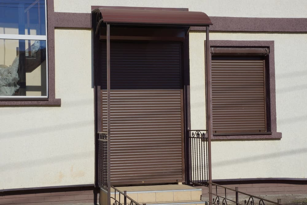 Why It's A Good Idea To Add Security Shutters To Your Home