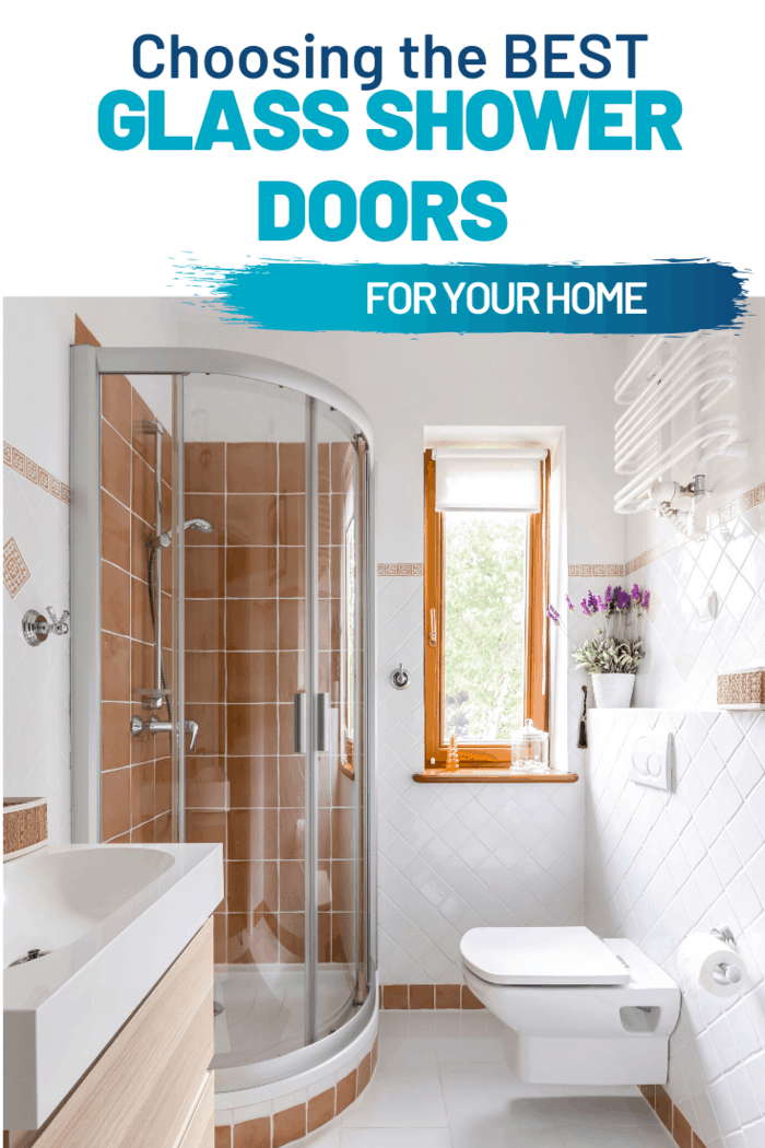 The benefits of glass shower doors and tub enclosures are a sure way of giving your shower a new, elegant look with its aesthetically pleasing designs.