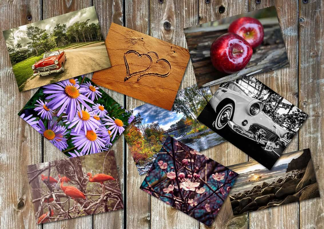 Follow This Guide to Create Great Photo Collages