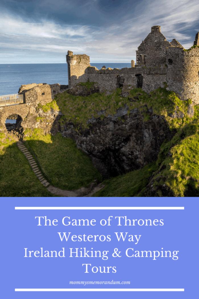 iconic Game of Thrones location ireland