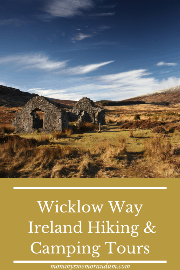 wicklow ireland
