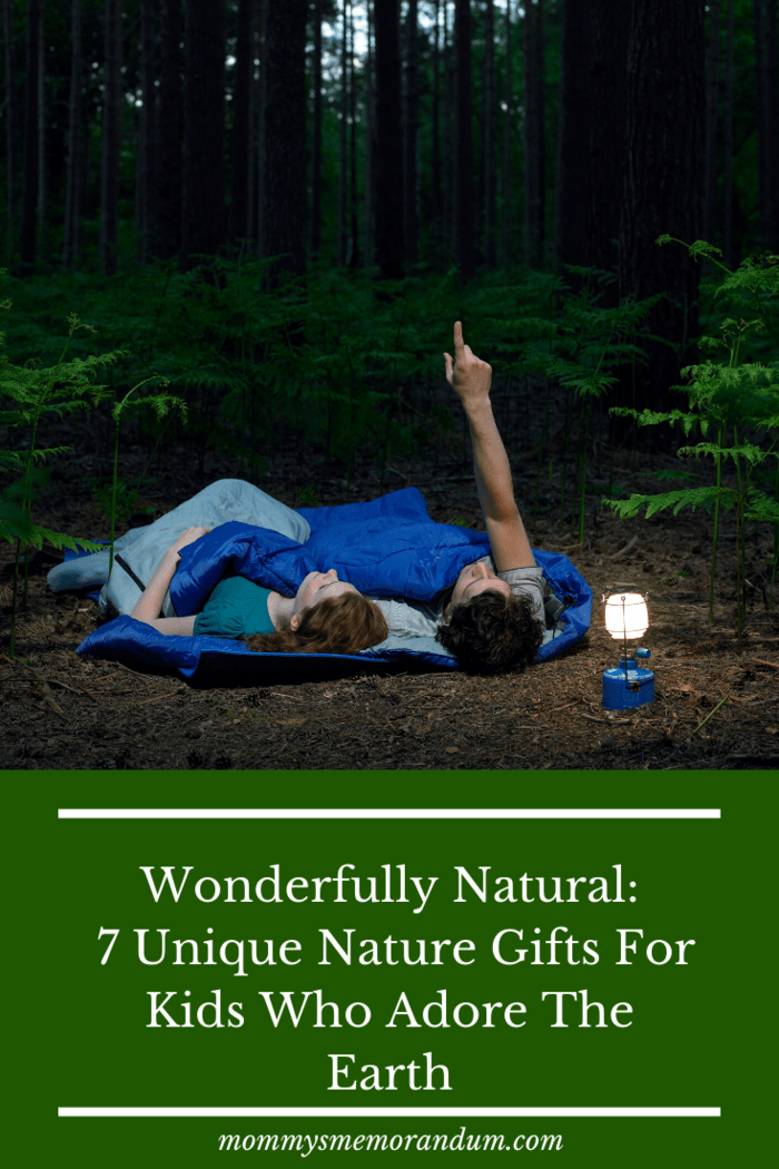 Whether your kid loves camping outdoors or loves to stay over at friends' houses, a sleeping bag is a great catch-all gift.