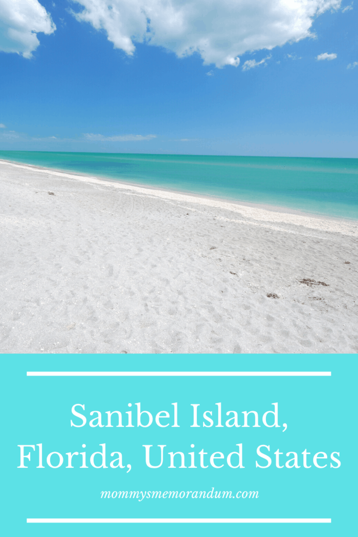 Visitors travel from all over theglobefor the unique and diverse shells that can be found on Sanibel Island's shores.
