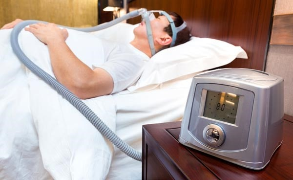 How to Avoid 7 Common CPAP Problems