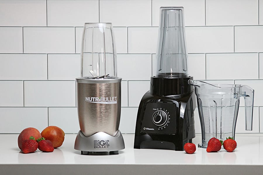 Commercial Blenders: Types, Use and 6 Best Commercial Smoothie Blenders