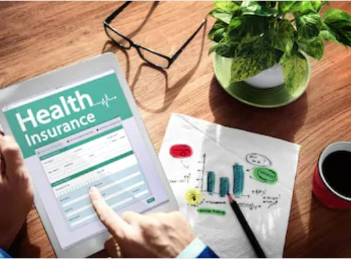 health insurance does not always cover 100% of your costs but is planned to help with the costs up until a certain period known as an out-of-pocket limit.