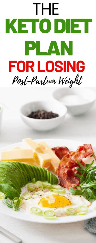 One of the best tried and tested ways of dealing with your weight problem post-pregnancy is by adopting the keto diet.