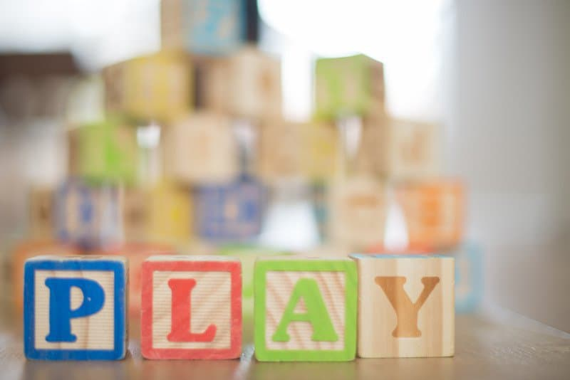 From infancy right through to late childhood, a toy is one of the best tools that can be used for a child to learn and develop physically as well as form essential connections in the brain.