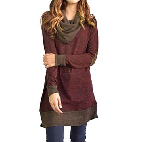 Learn how to find a tunic that matches your figure to get the most from this fashion trend.