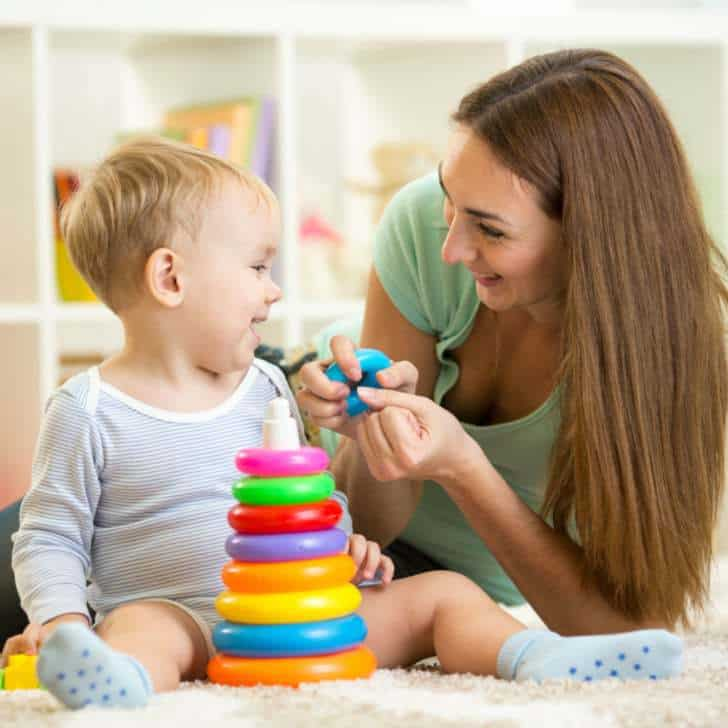 There are some moms who actually go out of their way to plan a play date. So instead of hiring a babysitter, they choose to organize a play date