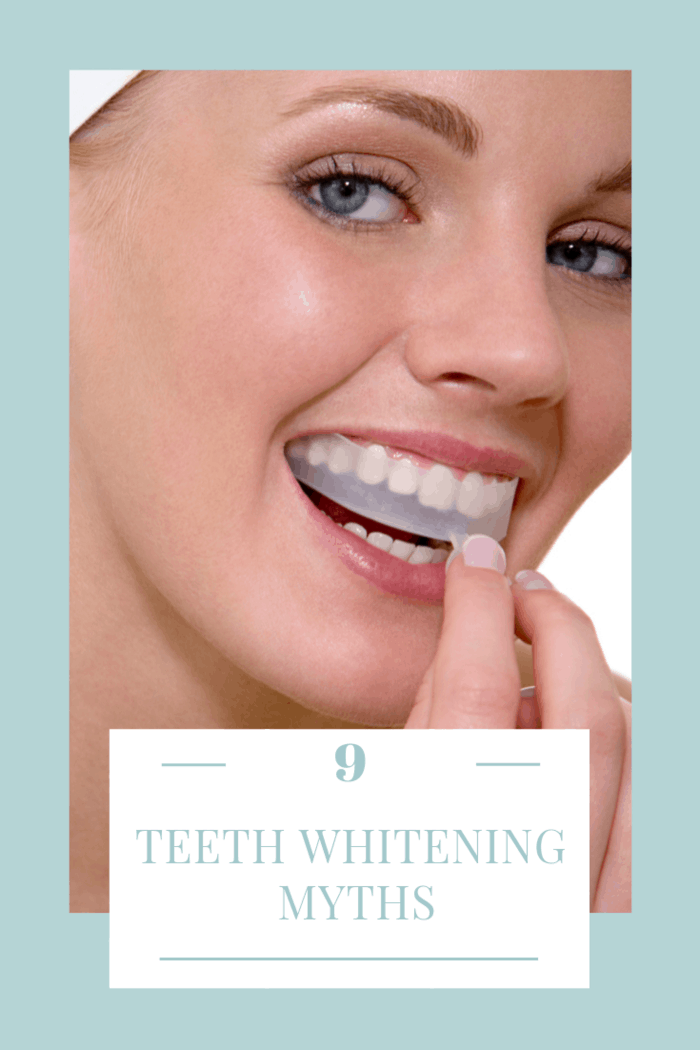 Teeth whitening is a common practice at most dental offices and at homes. Due to the variety of ways to whiten teeth, misunderstandings are plentiful. Some of the techniques are perfectly safe, while others can damage the teeth or not do anything at all.