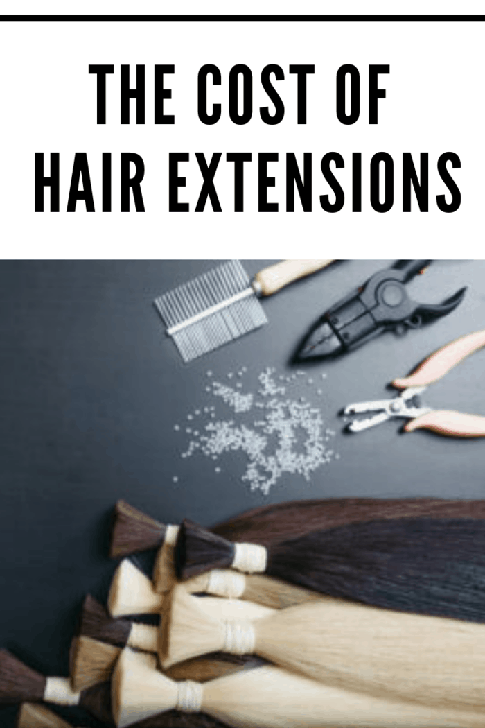 Do you know how much you should be paying for quality hair extensions? The costs of hair extensions can vary significantly between retailers.